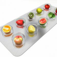 Slikken antioxidanten niet zonder risico