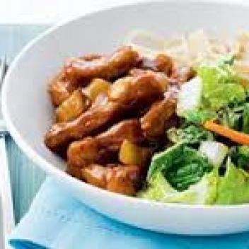 koolhydraatarm recept chinese kool