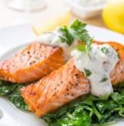 Benieuwd naar gezonde recepten?
