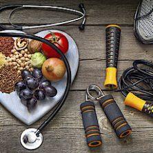 Gezond leven vermindert risico hart- en vaatziekten bij genetische aanleg