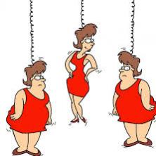 Witte bloedcellen in vetweefsel zorgen mede voor jojo-effect