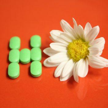 Kruidensupplementen kunnen werking medicijn verstoren
