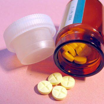 Kans op langdurige gewichtstoename bij antidepressiva