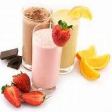Weinig eiwit en veel suiker in maaltijdvervangers