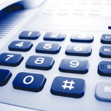 Diëtisten Friesland doet alleen nog telefonische consulten (16-03-2020)