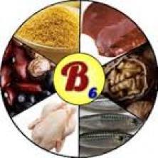 'Veel gezondheidsklachten door vitamine B6'