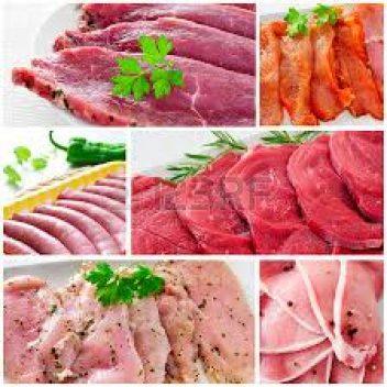'Gevaren van vleesconsumptie eten worden overdreven'